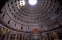 Interno del Pantheon